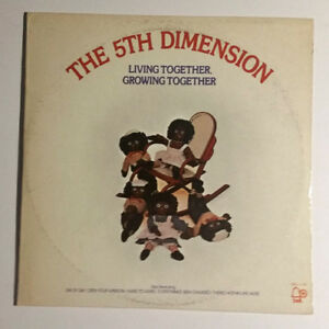 The-5th-Dimension-Living-Together-Growing-Together-Vinyl-LP