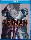 Zetman Complete Series 3pc 3 Pack BLURAY