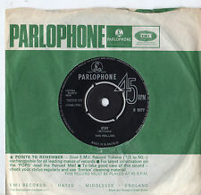 """The Hollies - Stay 7"""" Single 1963"""