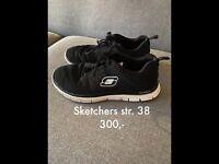 Kjeld Sko Skechers sneakers til alle smarte drenge kig