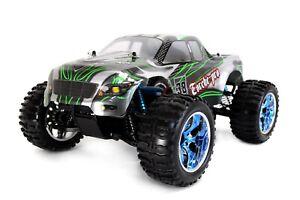 RC-Monstertruck-Torche-PRO-Brushless-70km-h-2-4-GHz-4WD-inkl-Akku-Ladegeraet