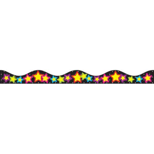 Magnetic Border Stars Ashley Productions ASH10177