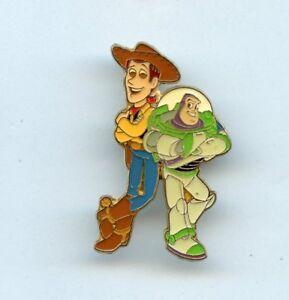 Toy Story Alien Tie Clasp Tie Clip Woody Buzz Lightyear NEW