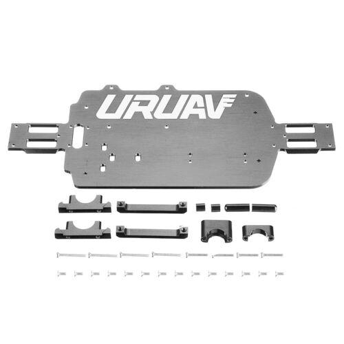 Uruav Upgrade Metall Chassis für Wltoys A949 A959B A969 A979 K929 RC Auto Parts