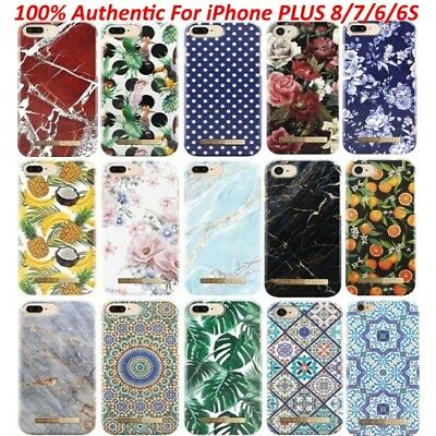 promo code ad120 25a04 Authentic iDeal of Sweden Fashion Slim Hard Cover Case For iPhone 8/7/6/6s  PLUS | eBay