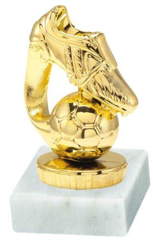 P005 Schuh Fussball-Pokal mit Ihrer Wunschgravur