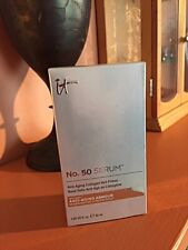 It Cosmetics No 50 Serum Anti Aging Collagen Veil Primer - 1 Oz