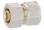 miniatuur 5 - Accessoires contre-Plaqué A Serrer Raccords Tube Multicouche Diamètre 26 BAMPI