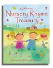 The Nursery Rhymes Treasury by Katie Daynes (Hardback, 2005)