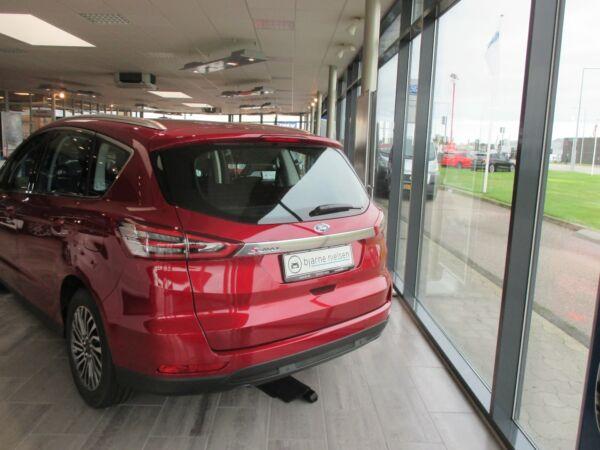 Ford S-MAX 2,0 EcoBlue Titanium - billede 2