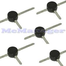 5x BF970 Transistor For UHF Applications Mixer/Oscillator