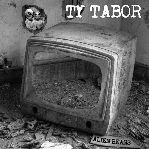 Ty Tabor - Alien Beans [New CD]