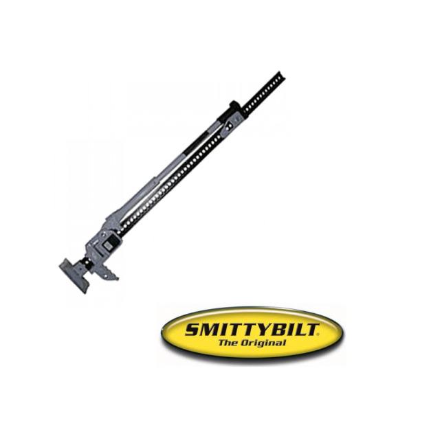 """Smittybilt 54"""" Trail Jack high lift JK Wrangler Unlimited Rubicon 2722"""