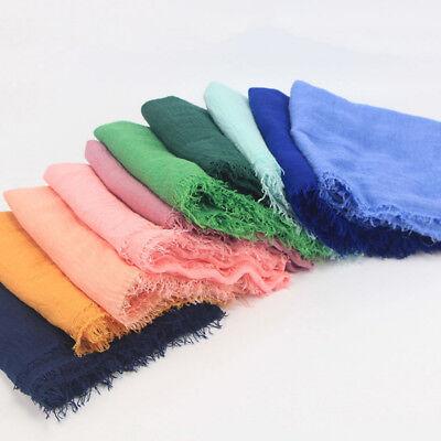 Hijab di alta qualità a crimpare Hijab Burqa Crinkle Nuovo Stile Scialle Estate