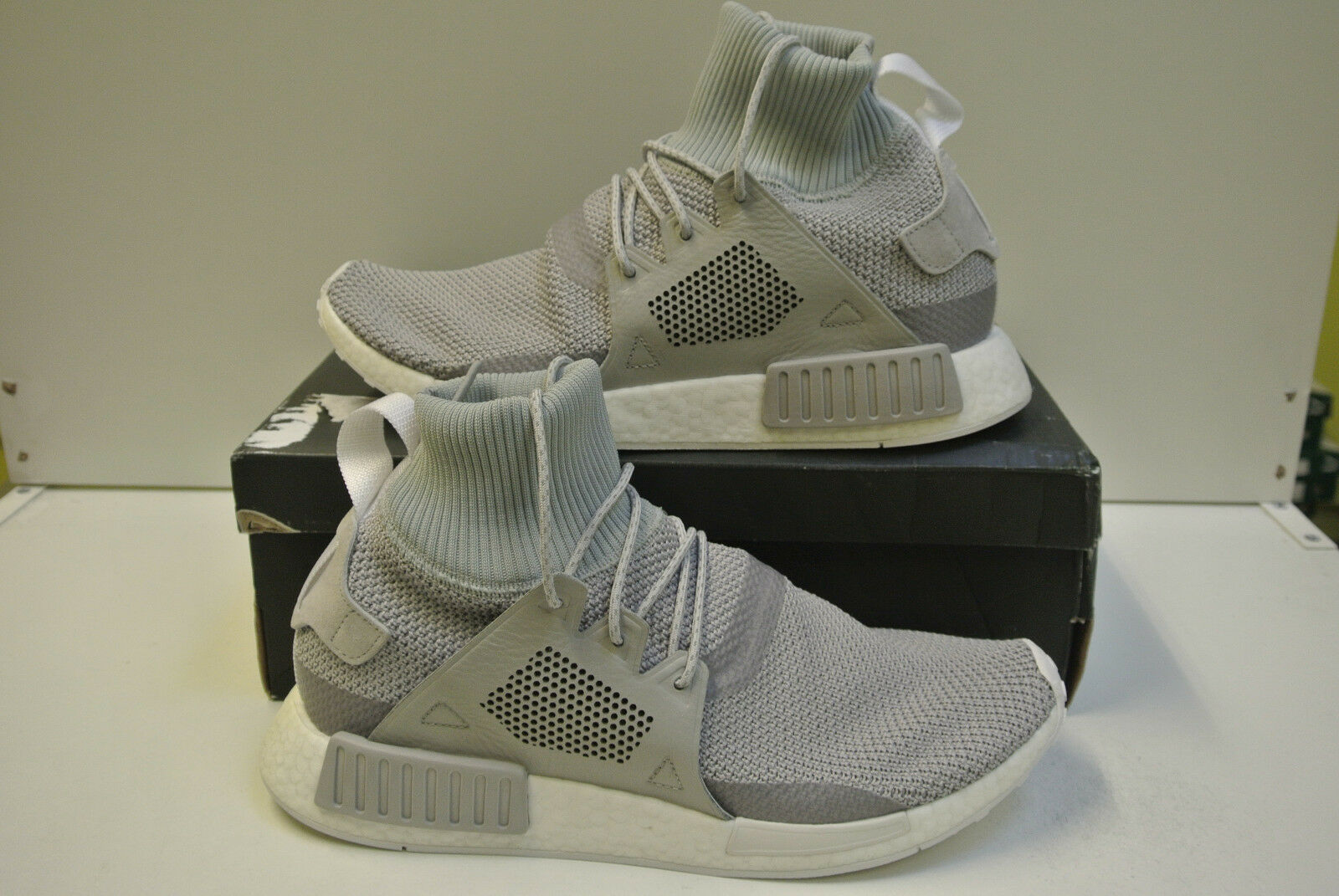 Adidas NMD_R1 Winter Size Selectable New & Orig Pack bz0633