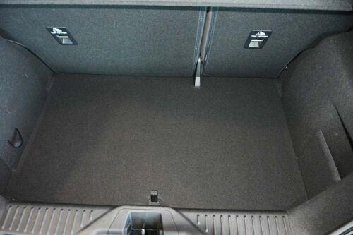 Per FORD FIESTA VII 2017-original TFS Premium Tappetino vasca antiscivolo tappeto