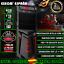 Ordenador-Gaming-Pc-Intel-Core-i5-8GB-DDR3-1TB-ASUS-GTX1050-4GB-Ti-de-Sobremesa miniatura 1
