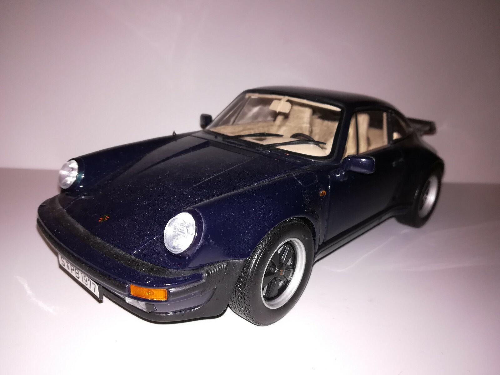 Porsche 911 3,3 turbo NOREV 1 18