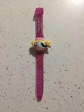 The Powerpuff Girls Pink Digital Watch Not Working Needs Battery