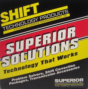 Superior A604 604 Differential Case Saver