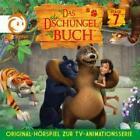 07: das Dschungelbuch - Orig.Hörspiel Zur Tv-Serie (2012)