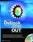 Microsoft Outlook Version 2002 Inside Out by Jim Boyce, Microsoft Press (Mixed media product, 2001)