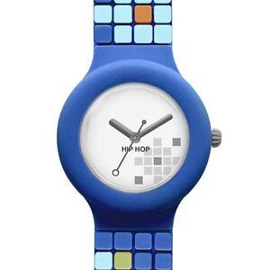 Orologio Hip Hop Mosaic - HWU0455 prezzo listino 39 euro SCONTO 40 ...