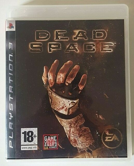 Dead Space - PlayStation 3 PS3