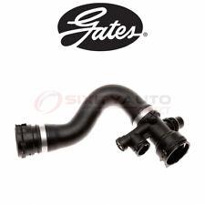 Radiator Coolant Hose-Molded Coolant Hose Upper Gates 23814 fits 04-06 BMW X3