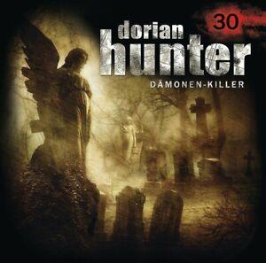 DORIAN-HUNTER-30-HOCHZEITSNACHT-CD-NEW