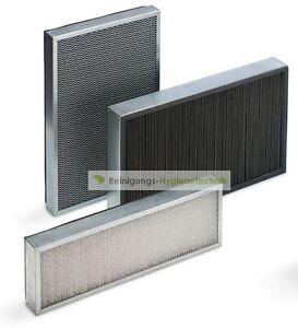 NILFISK-ALTO-KC-1000-Clarke-Boite-de-filtre-Balayeuse-professionnel