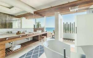 a Luxury Collection Resort The Residences at Solaz 303 San Jose Corridor