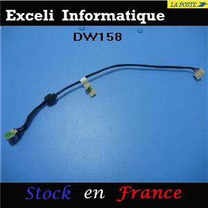 DC Power Jack Harness Cable Toshiba Satellite L655 L655D L755 L755D DD0BL6TH000