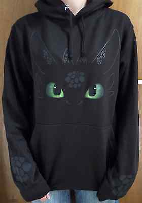 Toothless How to Train your Dragon Night Fury Kids Hoodie