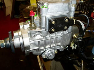 Your VW TDI Fuel Injection Pumps resealed | eBay