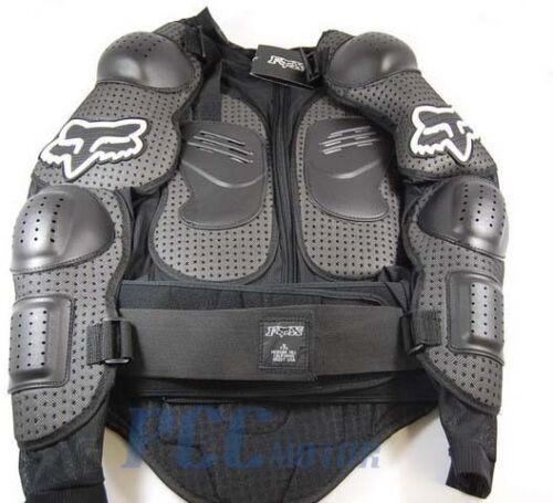 ATV Motocross Body PROTECTOR ARMOR CRF TRX WR KTM 9 KG05