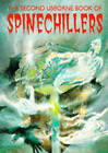 The Second Usborne Book of Spinechillers by Phil Roxbee Cox (Paperback, 1995)
