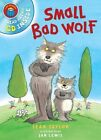 I am Reading with CD: Small Bad Wolf by Sean Taylor (Paperback, 2012)