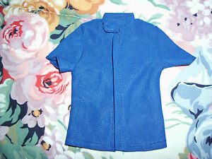 1971-1472-Casual-Scene-Ken-amp-Brad-Blue-Undershirt-Barbie-Mod-Vintage-Mattel