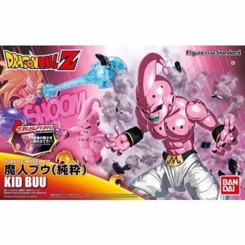 Bandai Figure-Rise Standard Dragon Ball Z Enfant Buu Kit Modélisme Nouveau De