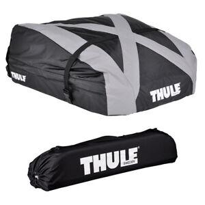 Thule-Ranger-90-faltbare-Dachbox-280-Liter-Dachgepacktraeger-Rechnung