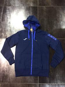 Full Uomo Cappuccio Hood 307 Jacket Man Giacchetto Hooded Fw16 Joma Felpa Zip AInx1wzaq