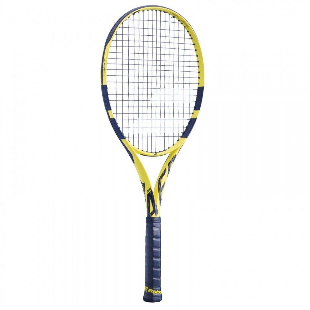 Babolat Pure Aero 2019 Tennisschläger NUVP