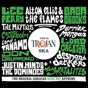 THIS-IS-TROJAN-SKA-DIGIPAK-Desmond-Dekker-The-Maytals-2-CD-NEU