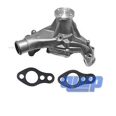 New Water Pump for Chevrolet G30 GMC G3500 Savana 2500 4.3L 5.7L V8 OE Quality