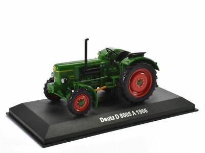 ATLAS 1:43 tracteur DEUTZ Intrac 2002 1972