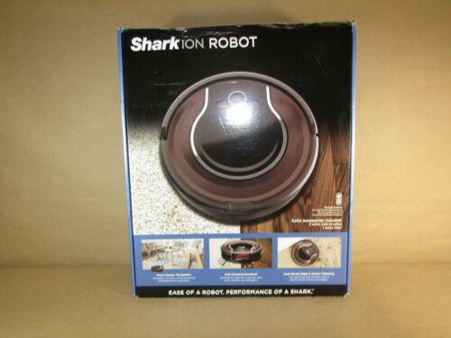 Shark ION ROBOT Vacuum RV725 ** Please read descriptions**