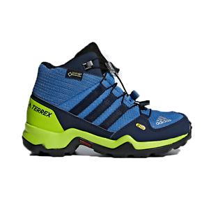 Adidas Terrex Mid GTX K Wander Freizeit Winter