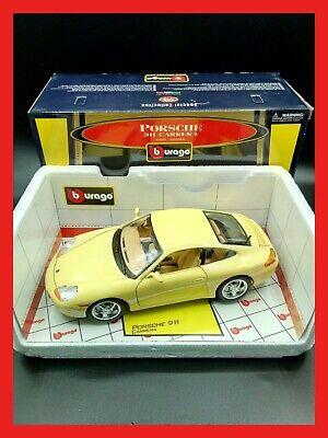 1:18 solido Porsche 911 carrera rsr winner 24h Daytona 1973