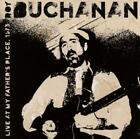Live At My Fathers Place,1973 von Roy Buchanan (2015)